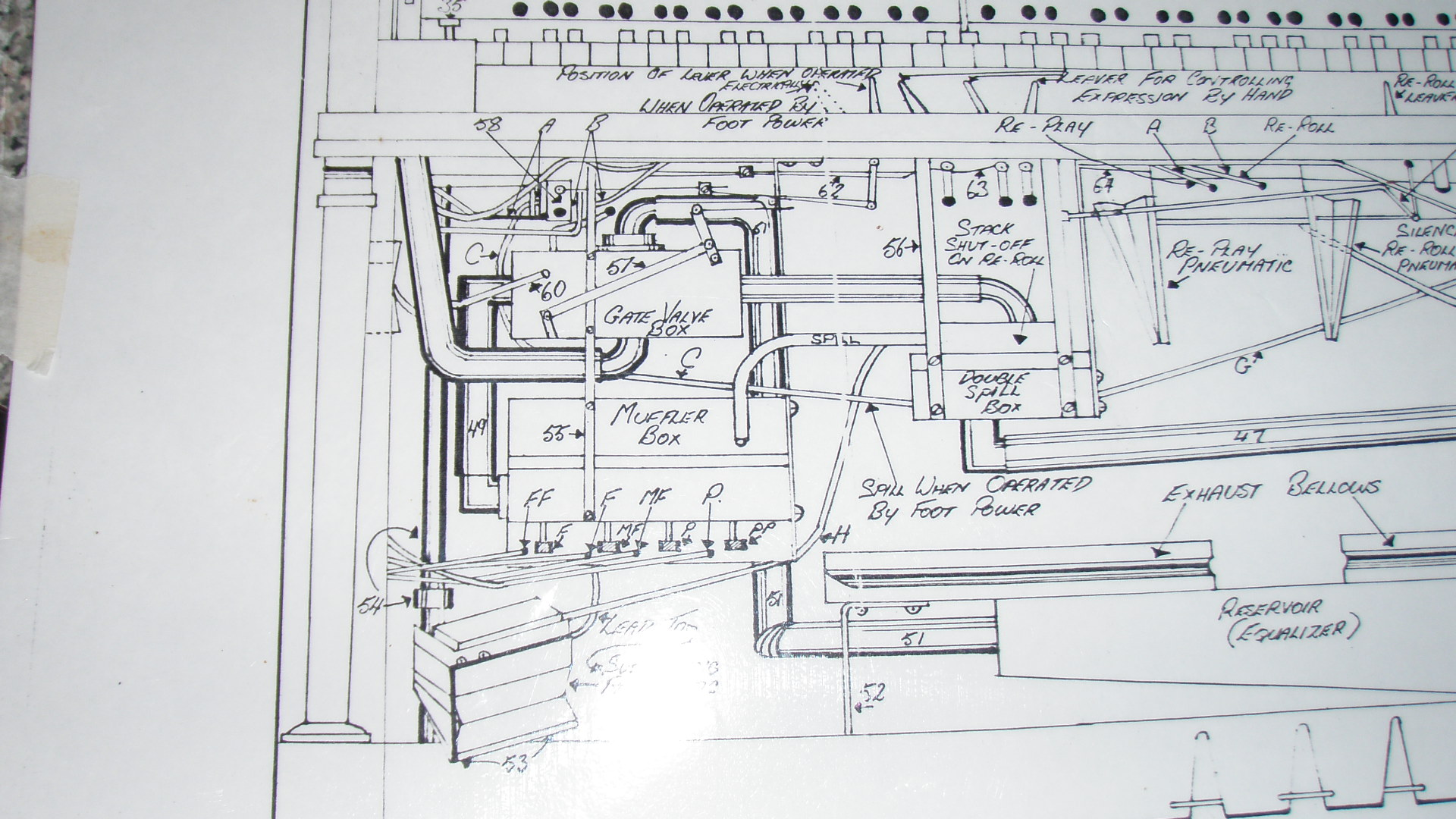 Gulbransen Upright Piano Parts Diagram Mtm Download